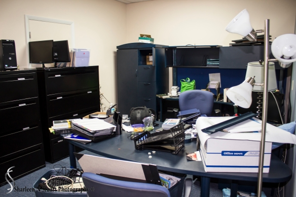 New Office:  January 5, 2014 8615