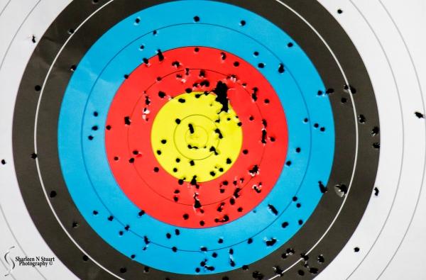 Palm Beach Archery:  January 9, 2015 8851