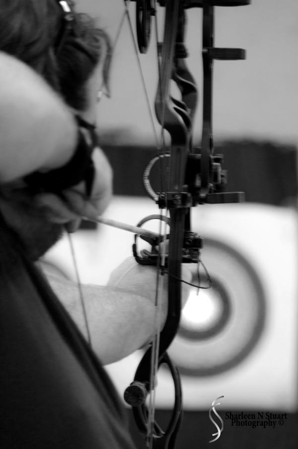 Palm Beach Archery:  January 9, 2015 8881