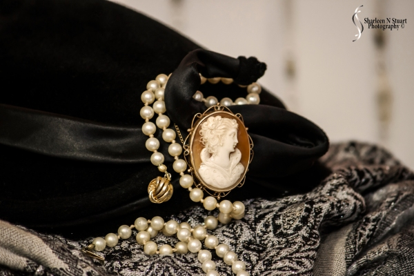 Capturing the Year 52 weeks:  Topic - Jewelery: January 11. 2015