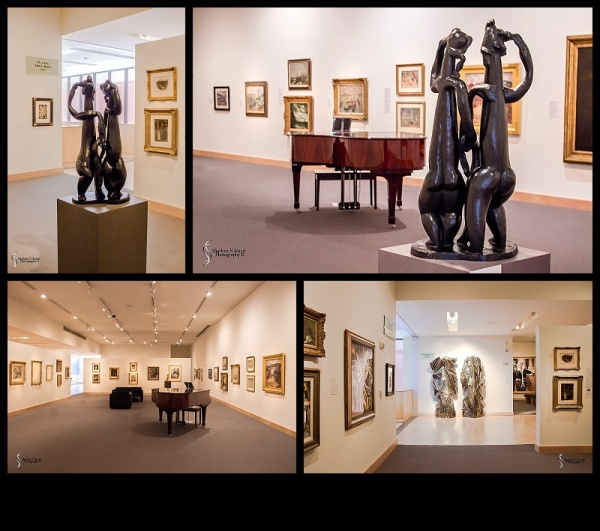 Boca Raton Museum of Art:  April 24, 2015 1127