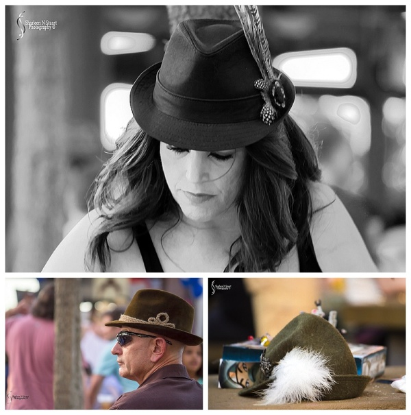 Random hats
