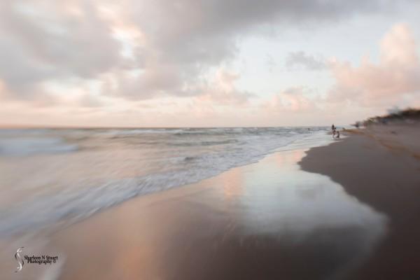 Sunrise at Deerfield Beach