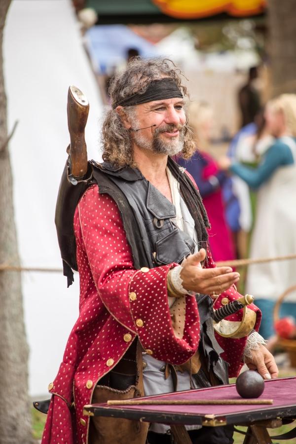 Vikings and Valkyries Weekend