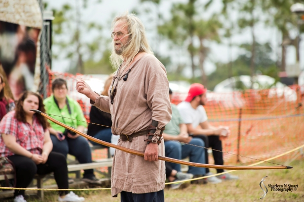 Vikings and Valkyries Weekend