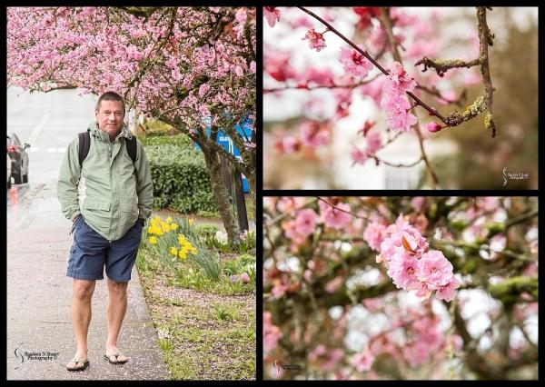 Richard at Bainbridge Island