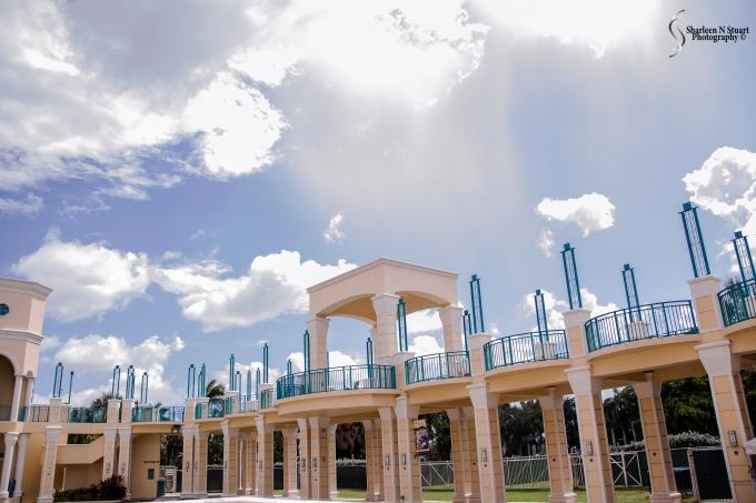 The Amphitheatre at Mizner