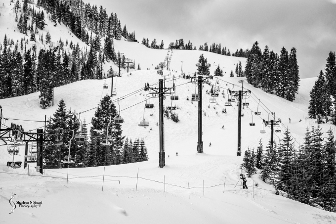 Ski lifts - the last time I went on the ski lifts in Denver, I got horribly sick and so I am avoiding these with a passion. Not that I would have any plans to ski.