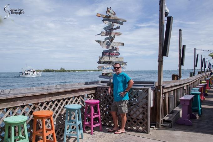Key West:  August 11, 2017: 6122