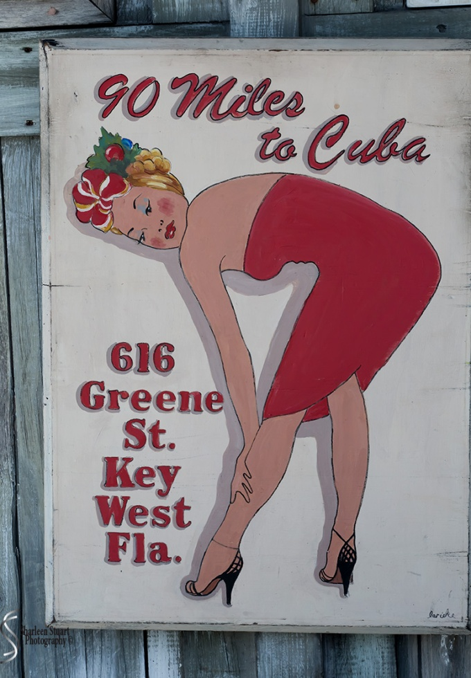 Key West:  August 11, 2017: 6160