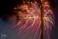 Week 28 - Fireworks