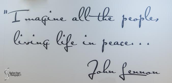Week 32 - Letters