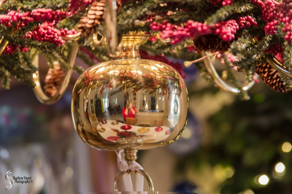 Festive Five:  December 18, 2017: 7755
