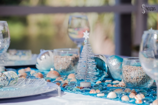 Christmas Table: December 25, 2017: 8370