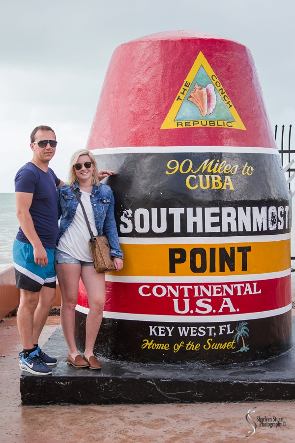 Key West Vacation:  January 7-8, 2018: 9105