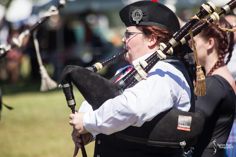 Scottish Festival: Plantation: March 3, 2018: 1991