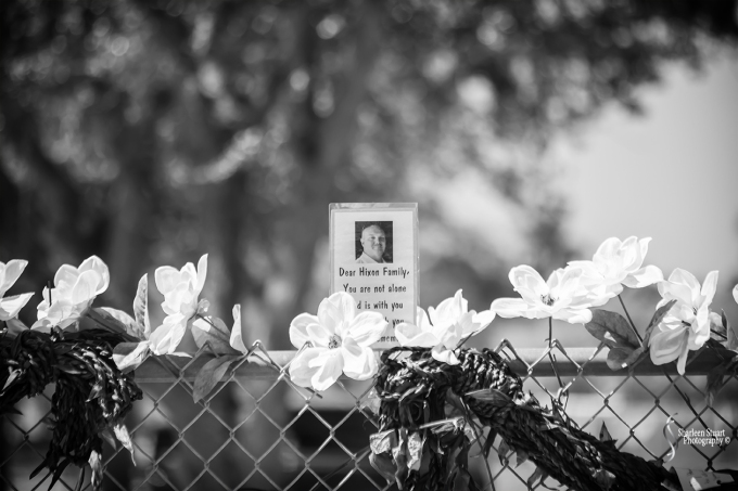 MSD High School Memorial:  March 9, 2018: 2152