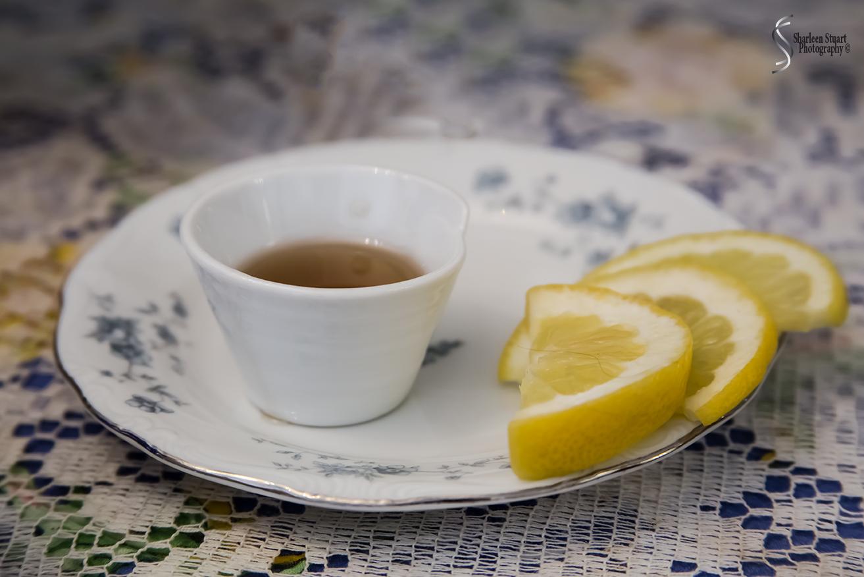 Serenity Tea House:  June 5, 2018: 5210