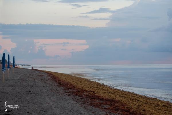 South Beach BR Sunrise:  July 4, 2018: 6826