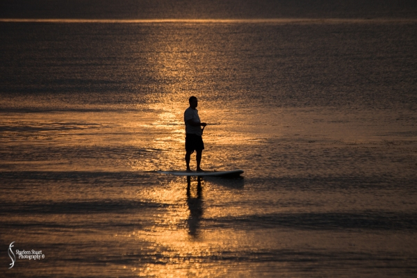 South Beach BR Sunrise:  July 4, 2018: 6919