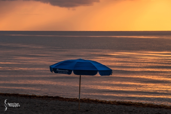 South Beach BR Sunrise:  July 4, 2018:  6950
