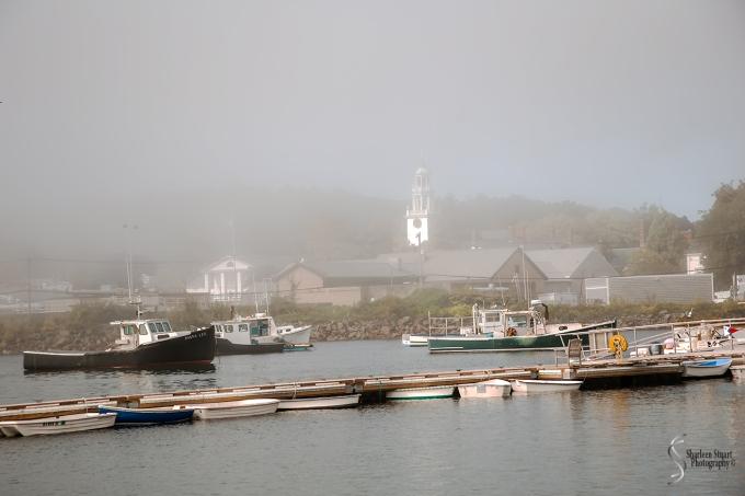 Maine, New Hampshire, Massachuttes:  September 2018: 9430