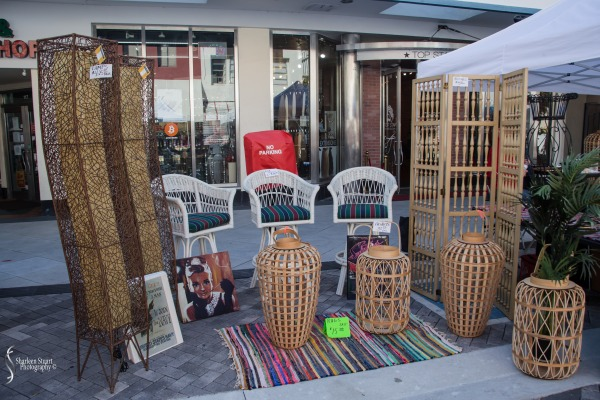 WPB Green/Flea Market:  January 19, 2018: 1145
