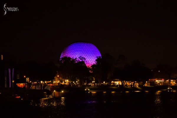 Epcot 2019:  March 8, 2019: 3156
