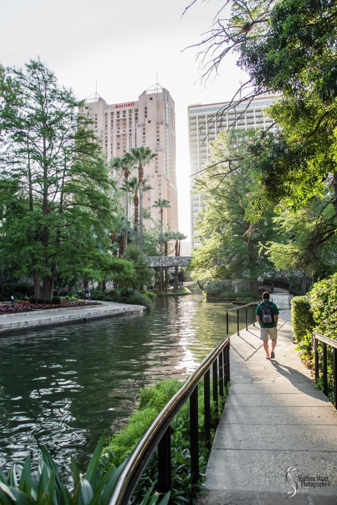 San Antonio:  April 9-13, 2019: 3917