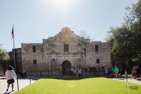 San Antonio:  April 9-13, 2019: 4010