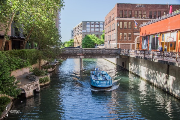 San Antonio:  April 9-13, 2019: 4018