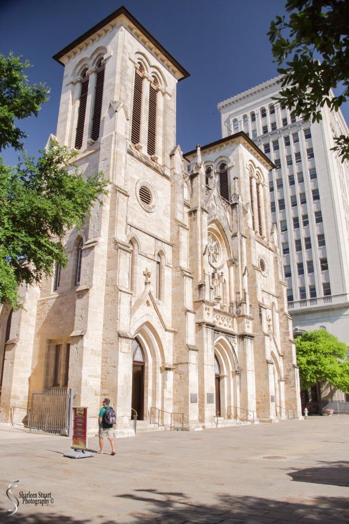 San Antonio:  April 9-13, 2019:  4028