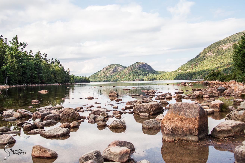 Maine, New Hampshire, Massachusetts:  September 2018: 0268