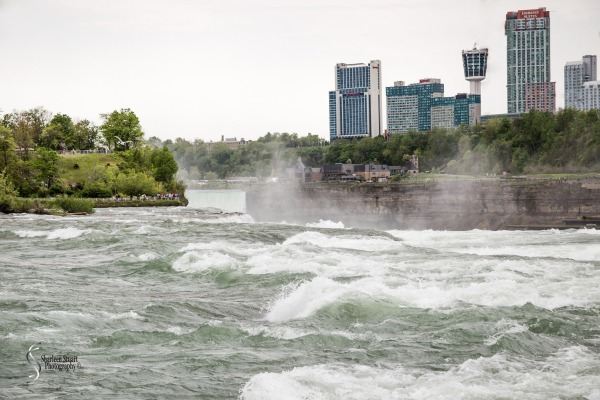 Niagara Falls and Rochester:  June 4-7, 2019: 5943
