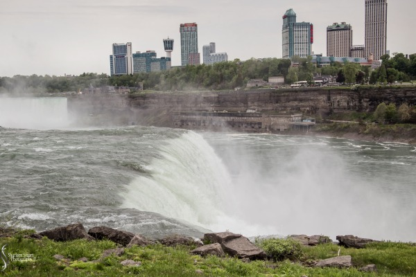 Niagara Falls and Rochester:  June 4-7, 2019: 5950