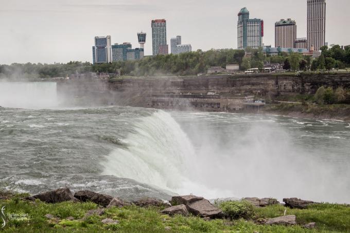 Niagara Falls and Rochester:  June 4-7, 2019: 5950