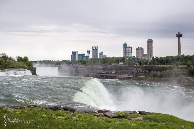 Niagara Falls and Rochester:  June 4-7, 2019: 5953