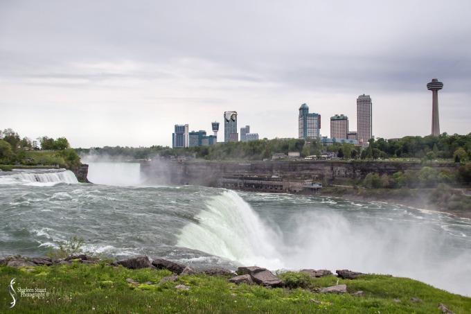 Niagara Falls and Rochester:  June 4-7, 2019: 5953