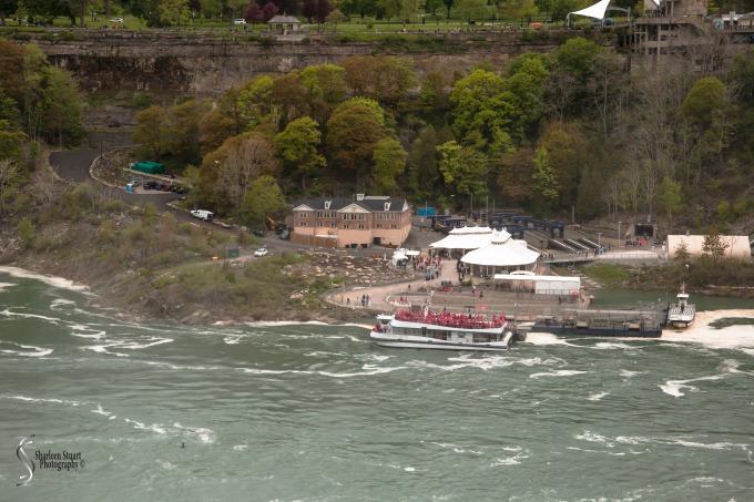Niagara Falls and Rochester:  June 4-7, 2019: 5960