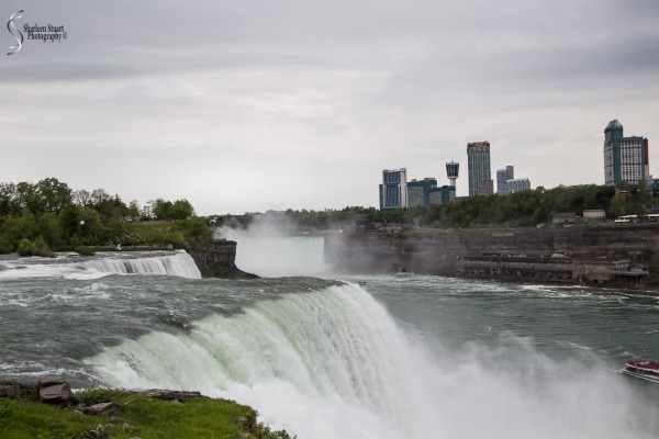 Niagara Falls and Rochester:  June 4-7, 2019: 5697