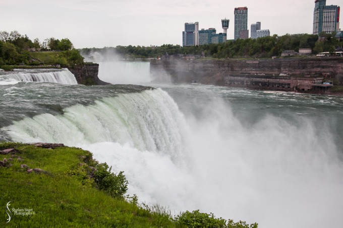 Niagara Falls and Rochester:  June 4-7, 2019: 5974
