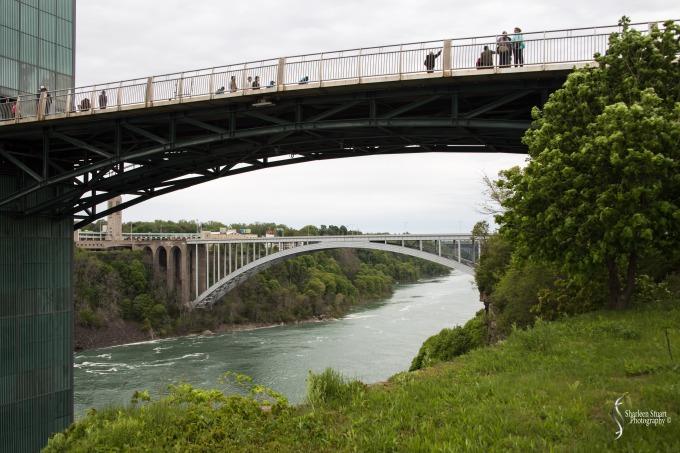 Niagara Falls and Rochester:  June 4-7, 2019: 5988