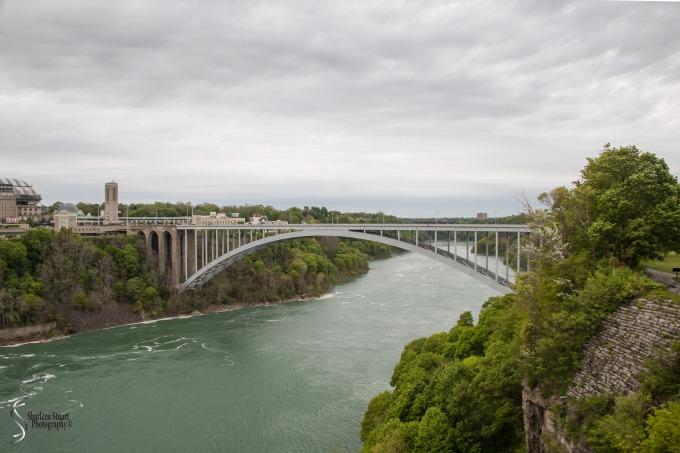Niagara Falls and Rochester:  June 4-7, 2019: 5989