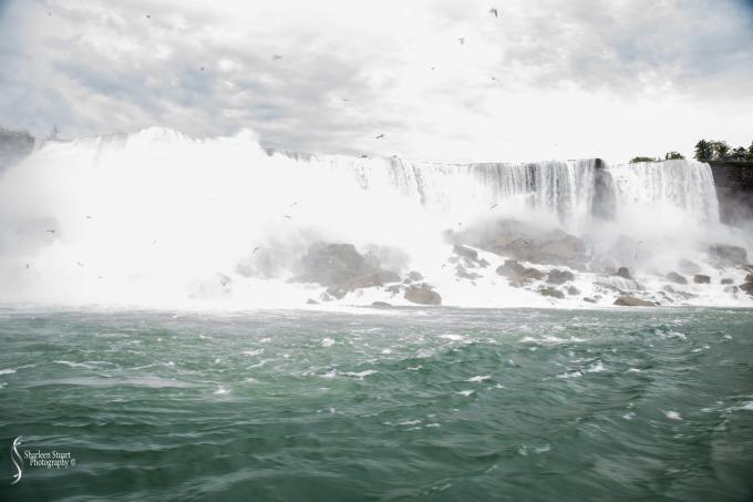 Niagara Falls and Rochester:  June 4-7, 2019: 5999