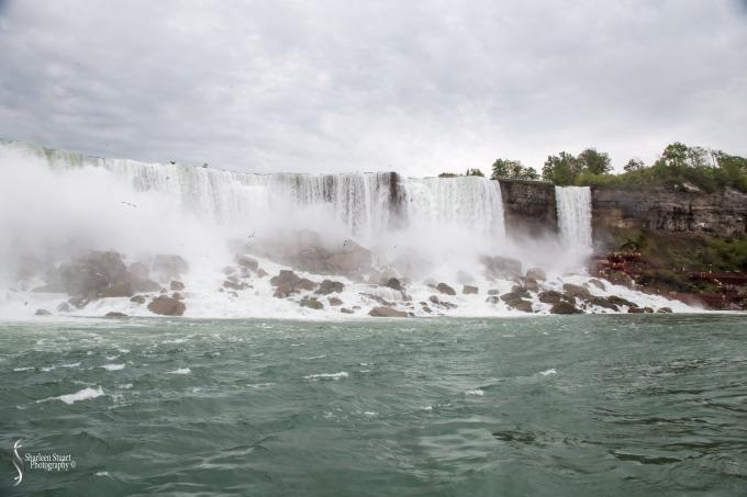 Niagara Falls and Rochester:  June 4-7, 2019: 6003