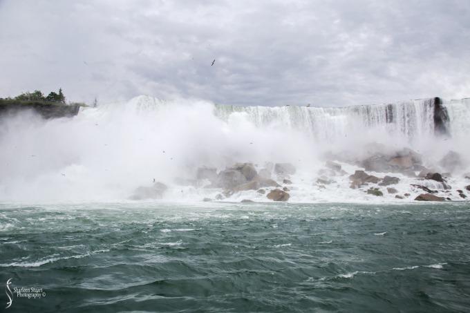 Niagara Falls and Rochester:  June 4-7, 2019: 6004