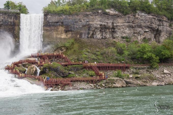 Niagara Falls and Rochester:  June 4-7, 2019: 6013