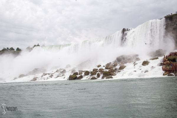 Niagara Falls and Rochester:  June 4-7, 2019: 6021