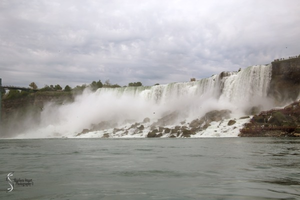 Niagara Falls and Rochester:  June 4-7, 2019: 6036