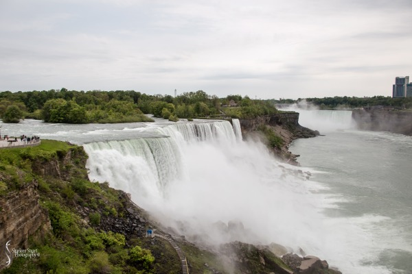Niagara Falls and Rochester:  June 4-7, 2019: 6058